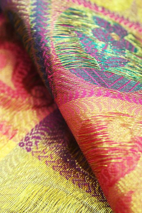 Kancheepuram Silk Saree - Geographical Indications (6)