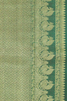 Kancheepuram Silk Saree - GiTAGGED (2)