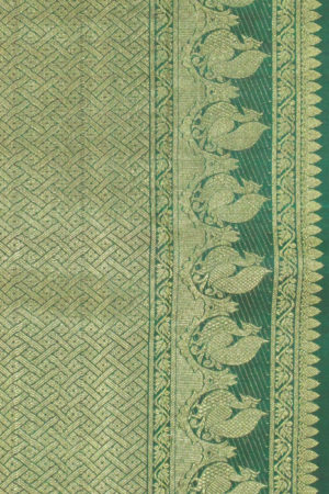 Kancheepuram Silk Saree - GiTAGGED (2)
