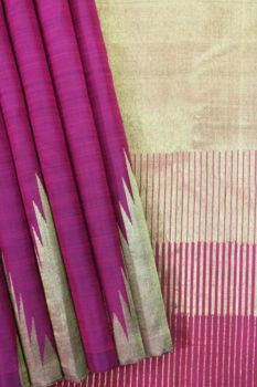Kancheepuram Silk Saree Online - GiTAGGED (1)