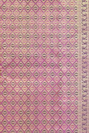 Original Kancheepuram Pure Silk Saree (2)