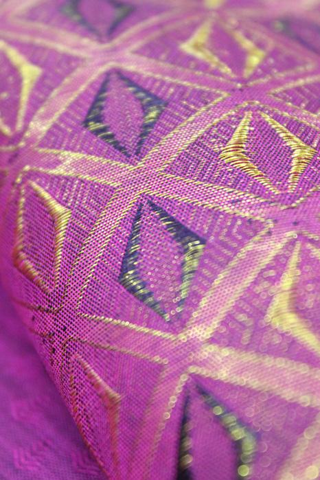 Original Kancheepuram Pure Silk Saree (6)