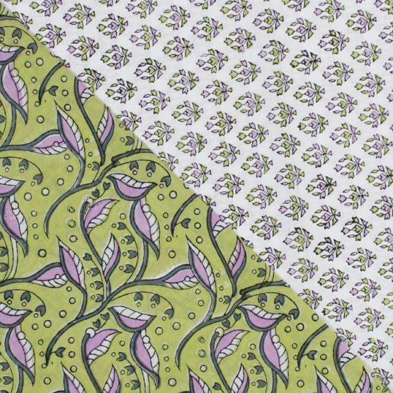 Pure Cotton Dress Material Set Online (4)