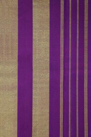 Pure Kancheepuram Silk Saree - Gi Tagged (2)