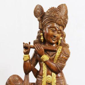Bastar Krishna Artwork - GiTAGGED 2