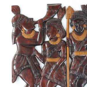 Bastar Wooden Art - GiTAGGED 2