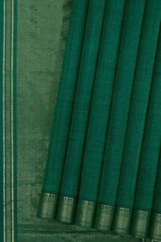 Mangalagiri Cotton Silk Saree 1
