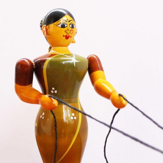 Etikoppaka Ghee Making Toy (3)