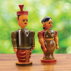 Kumkum holder toy online - GiTAGGED (2)