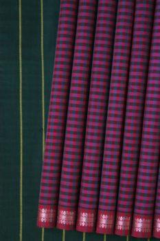 Udupi Cotton Saree - Geographical Indications 1