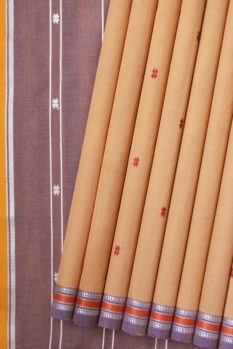 Udupi Cotton Saree - GiTAGGED 1