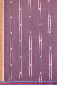 Udupi Cotton Saree - GiTAGGED 2