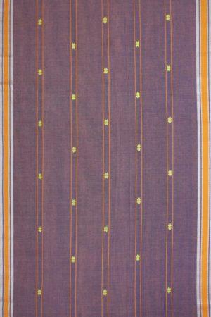 Udupi Pure Cotton Saree - GiTAGGED 2