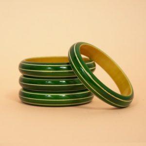 Channapatna Green Bangles (2)