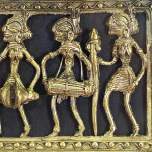 Bastar Dhokra Tribal Musical Dance