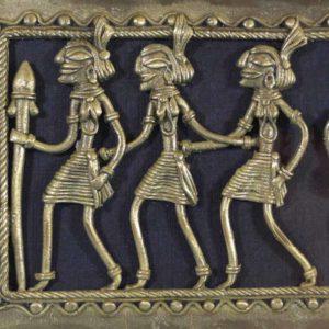Bastar Dhokra Tribal Dance Tabala
