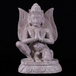 Konark Stone Carving Garuda stone Art