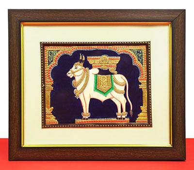 Mysore Paintings