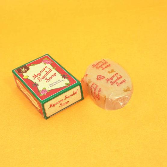 Mysore Sandal Soap Original