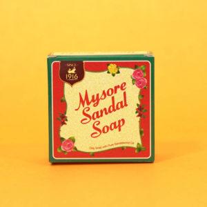 Mysore Sandal Soap Original 150g