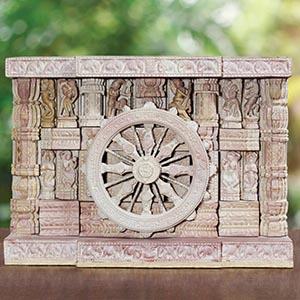 Konark-Stone carving