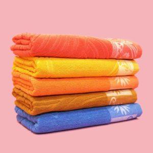 SOLAPUR TERRY COTTON TOWELS