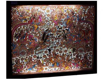 Classic Paintings – Mahabharata (1)