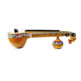 Gi-tagged-Bobbili-Veena-Musical-Instrument