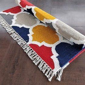 Gi-tagged-Mirzapur-handmade-dari-Handloom