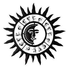 GiTAGGED Bastar Iron Craft - Sun 1